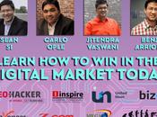 Jitendra Vaswani Panel Discussion Philippines Digital Marketing Event