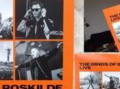 Minds Live from Roskilde Festival Vinyl Release