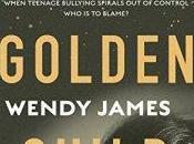 Golden Child Wendy James