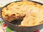 Sugar Skillet Apple #BakingBloggers