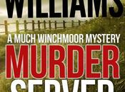 Monday Spotlight -Murder Served Cold Paula Williams