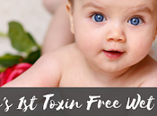 India's First Toxin Free Baby Wipes
