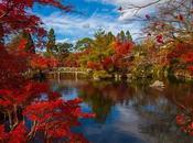 Land Rising Best Places Visit Japan