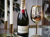 News: Moët Chandon Christmas Magic Blythswood Square Hotel