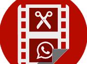 Trim/Split Videos Share Your WhatsApp Status