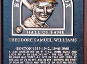 This Baseball: Williams Named
