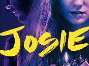 JOSIE Released DVD, 14th January 2019 Altitude Film Entertainment.
