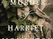 Murder Harriet Monckton Elizabeth Haynes