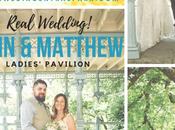 Erin Matthew's Summer Ladies' Pavilion Wedding