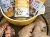 Healing From Roots: Ginger People® Turmeric Line