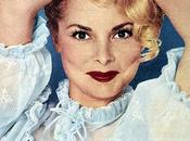 1950s Fashion Hollywood Boudoir Style 1954