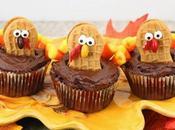 Gobble Them Cupcakes