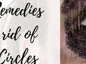 Home Remedies Dark Circles