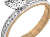 Amazing Semi-Mounted Engagement Rings