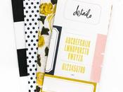 Journal Studio Pocket Folders