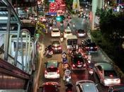 Getting Motorbike Taxi Bangkok Complete Guide