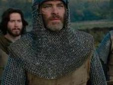 Netflix Review: Outlaw King Repairs Some Braveheart's Damage Historical Record.