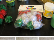 Upcycle Party Hats Easy Christmas Tree Crafts