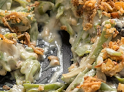 Green Bean Casserole Brussels Sprouts? Pick Your Poison.