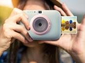 Snap Print Your Fond Memories With PC389 Pocket Photo