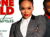 "Demetria McKinney Stars Stone Cold Christmas"" Bounce"