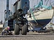 Forever Boat: Bigger Upkeep Older Sailboat