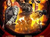 Director Robert Rodriguez's Film 'The Limit', Starring Michelle Rodriguez Featuring Norman Reedus, Available Now! [Trailer Included]