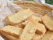 Vegan Coconut Biscotti HIGHLY RECOMMENDED!!!