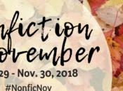 Nonfiction November Week Reads Like Fiction