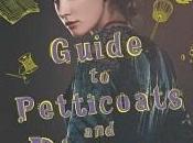 Quinn Jean Reviews Lady's Guide Petticoats Piracy Mackenzi