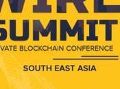 Wire Summit 2018: Learn Investment Blockchain Startups