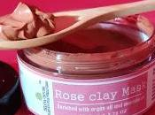 Imiana House Rose Clay Mask Review