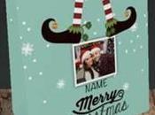 Personalised Gifts Vanilla Reindeer