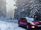Common Winter Vehicle Issues Which Easily Avoided