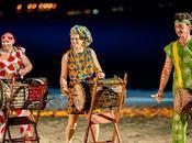 Vivid African Dance Drumming Show Unique Entertainment Ideas