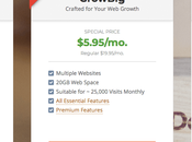 Kinsta SiteGround Managed WordPress Hosting Comparison
