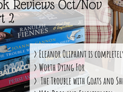 Book Reviews October November Part