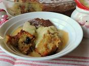 Apple Mincemeat Pudding