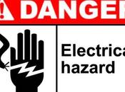 What Most Common Electrical Hazards?