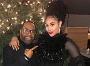 "KeKe Wyatt Destroy's Kurt Carr's Gospel Classic ""For Every Mountain"""