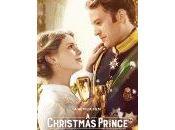 Christmas Prince: Royal Wedding (2018) Review
