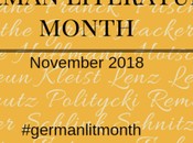 Tardy German Literature Month Wrap-up Radetzky March Readalong Announcement