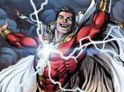 Preview: SHAZAM! Johns Eaglesham (DC)