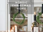 Nordic Christmas Home 2018