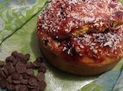 Gâteau Chocolat Canneberges Sèches Chocolate Dried Cranberries Cake Bizcocho Arándanos Secos الشوكولاتة التوت البري المجفف