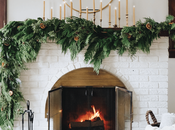 Asymmetrical Garland