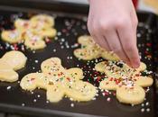 Christmas Cookie Time