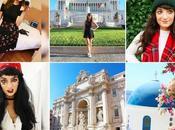 Nine Instagram Blogmas