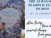 Book Review Almanac Seasonal Guide 2019