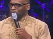 Jamal Bryant First Official Sunday Pastor Birth